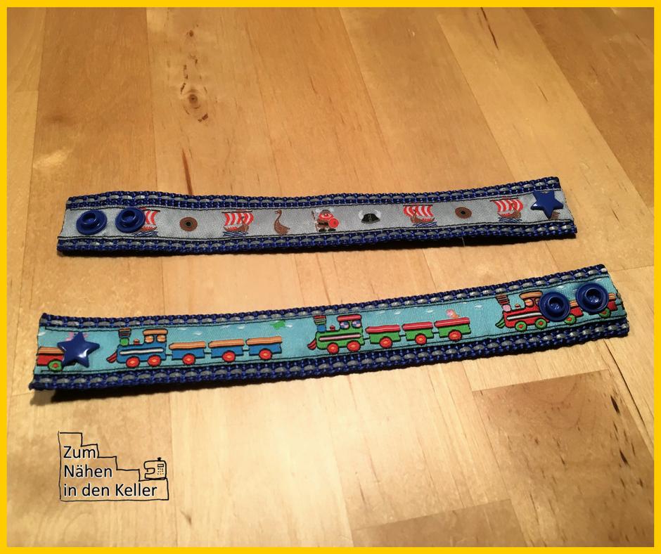 notfallarmband armband handynummer mobile sos bracelet Zum Nähen in den Keller